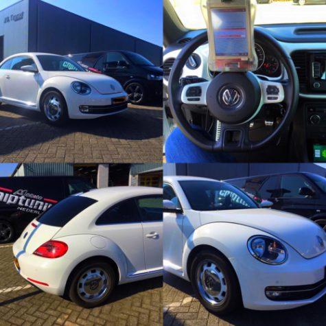 VW Beetle 1.2 TSI 105 PK