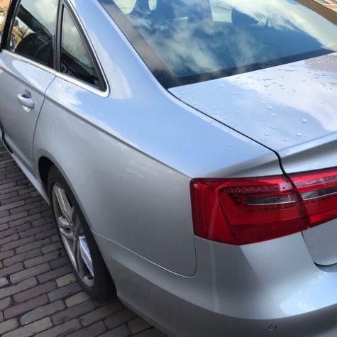 Chiptuning Audi A6 2000 TFSI 180 pk