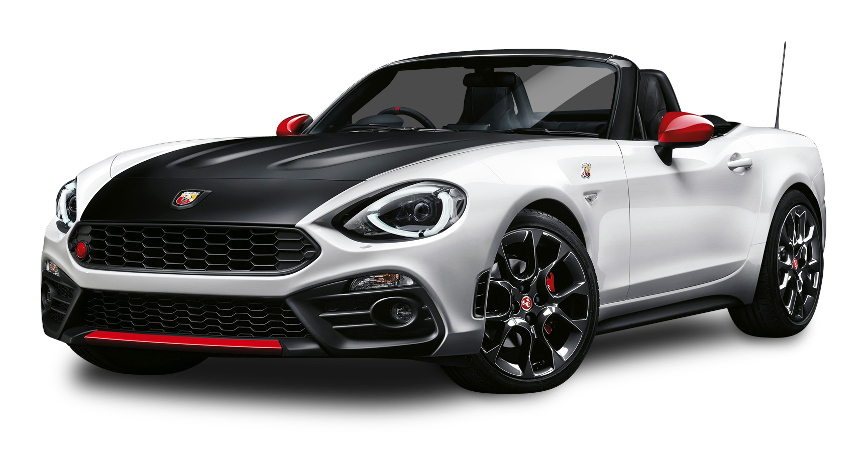 Chiptuning Abarth 124 Spider