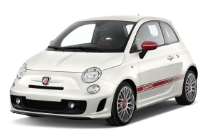Chiptuning Abarth 500