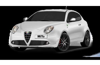 Chiptuning Alfa Romeo MiTo