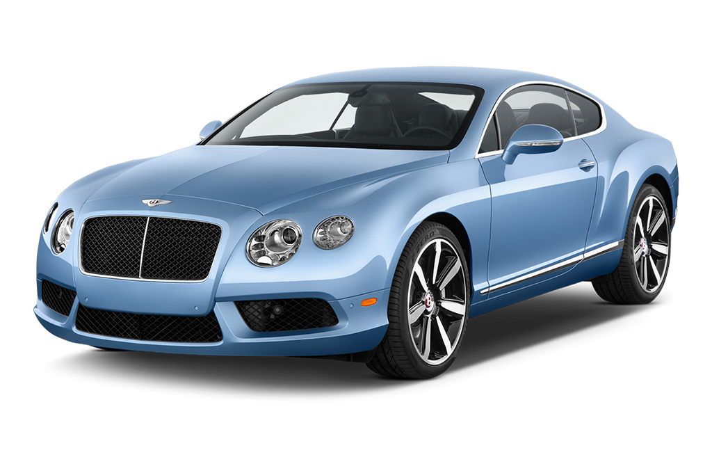 Chiptuning Bentley Continental