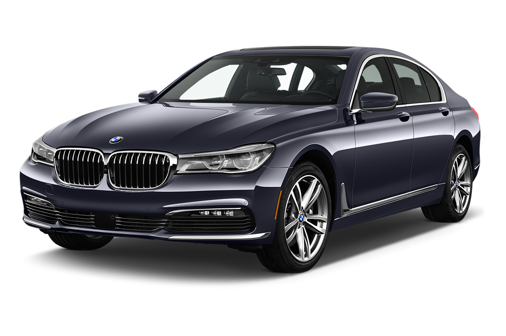 Chiptuning BMW 7 serie