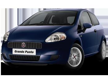 Chiptuning Fiat Grande Punto