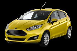 Chiptuning Ford Fiesta