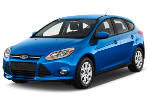 Chiptuning Ford Focus