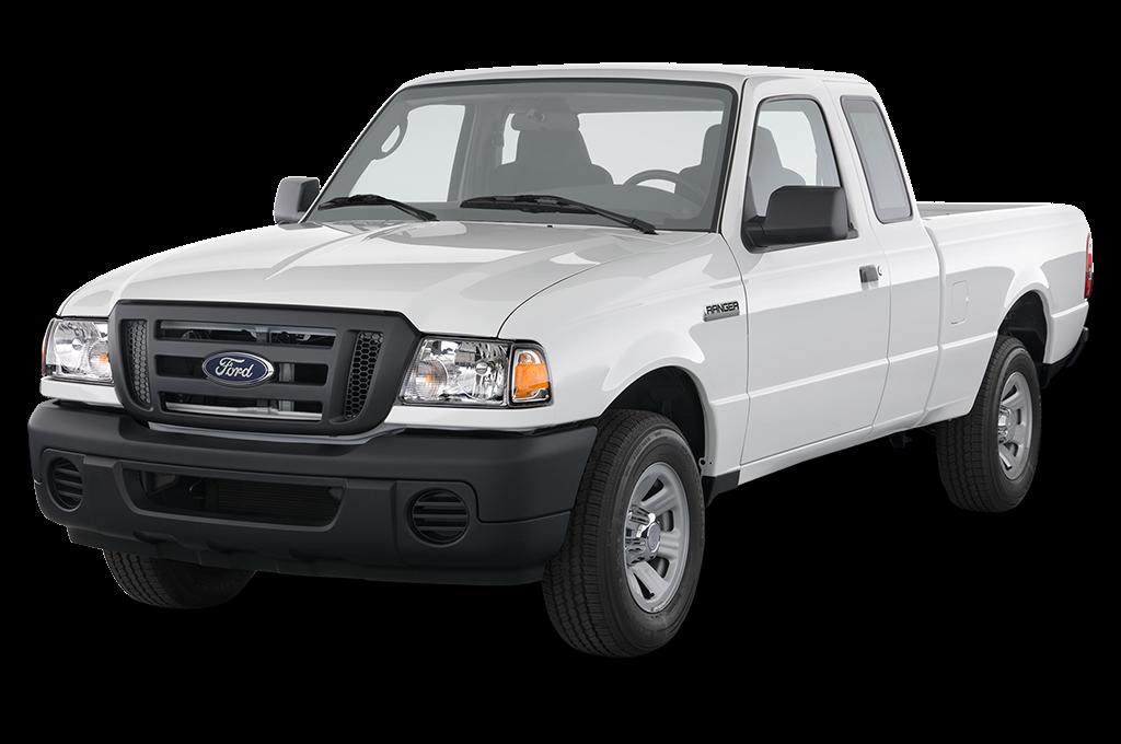 Chiptuning Ford Ranger