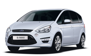 Chiptuning Ford S-Max