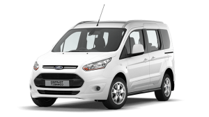 Chiptuning Ford Tourneo Connect