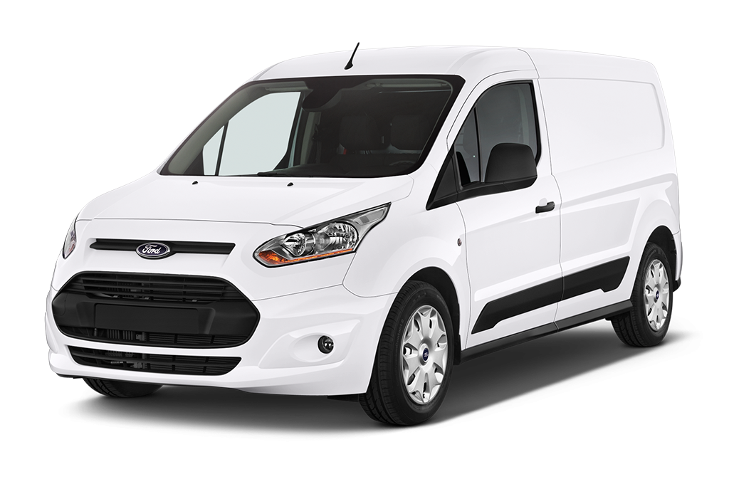 Chiptuning Ford Transit Connect
