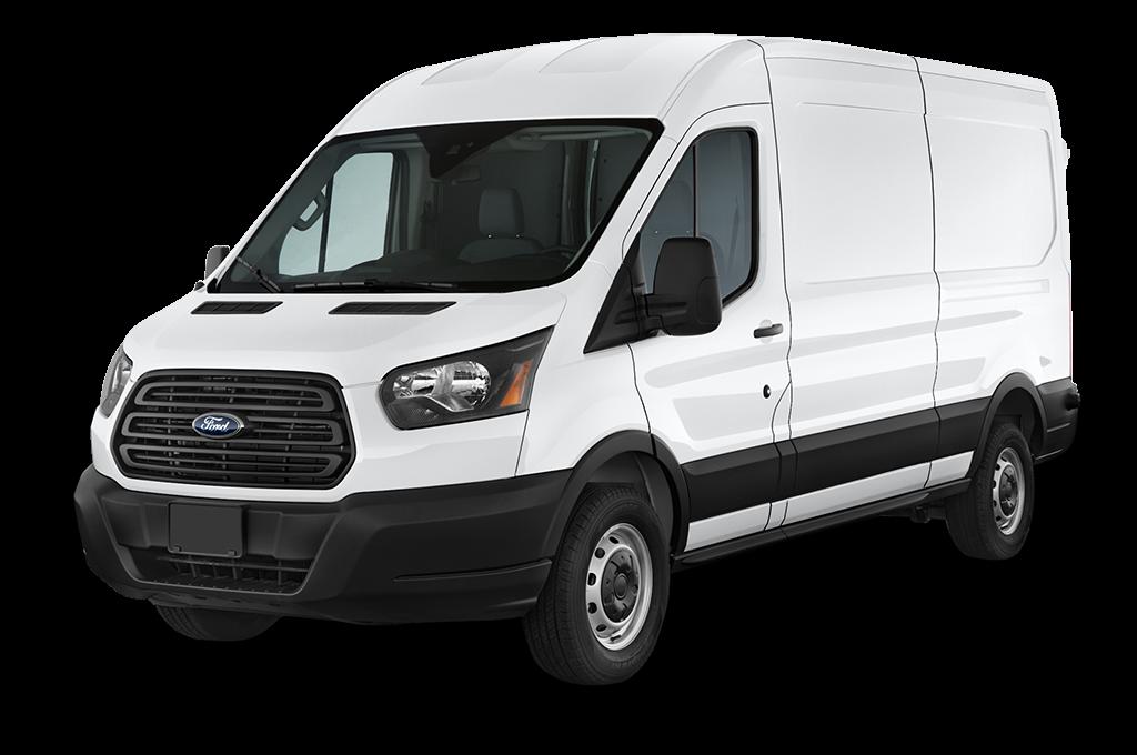 Chiptuning Ford Transit