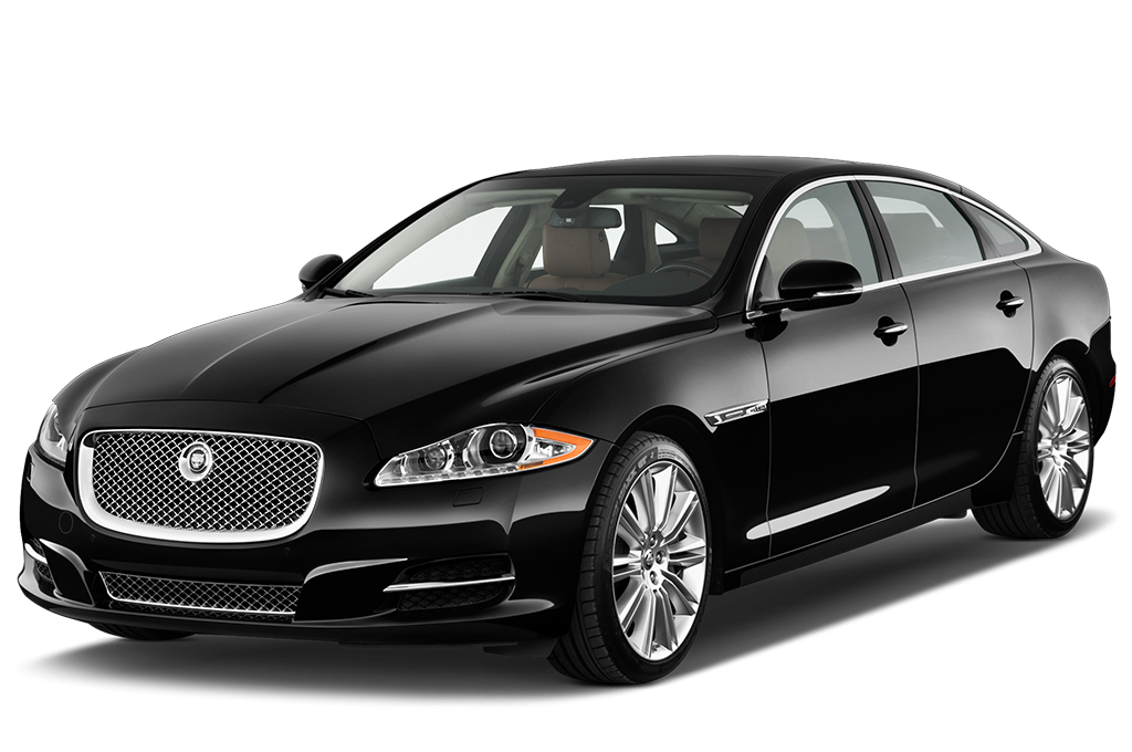 Chiptuning Jaguar XJ