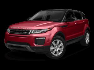 Chiptuning Land Rover Evoque