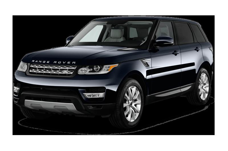Chiptuning Land Rover Range Rover / Sport
