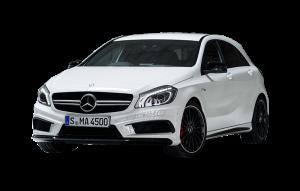 Chiptuning Mercedes A