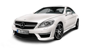 Chiptuning Mercedes CL