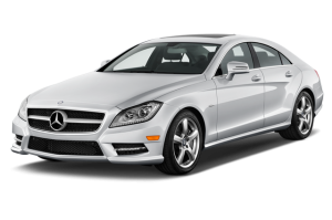 Chiptuning Mercedes CLS