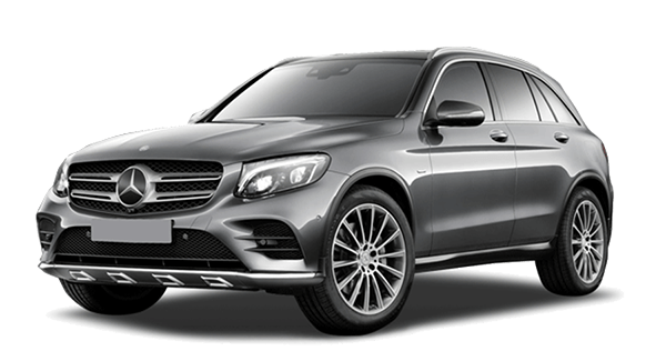Chiptuning Mercedes GLC