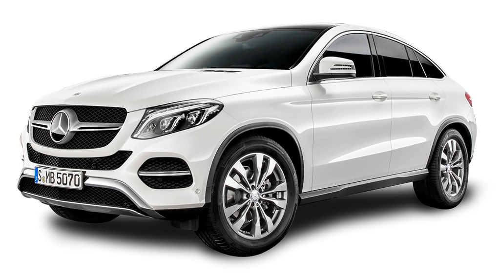 Chiptuning Mercedes GLE