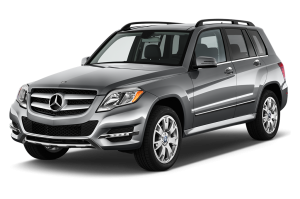 Chiptuning Mercedes GLK