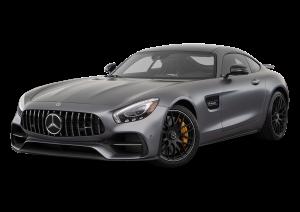 Chiptuning Mercedes GT