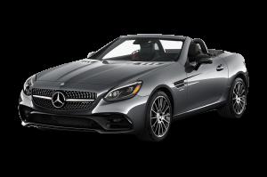 Chiptuning Mercedes SLC