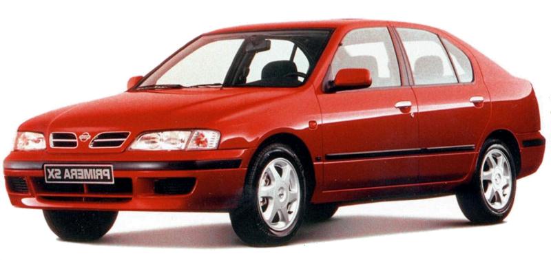 Chiptuning Nissan Primera