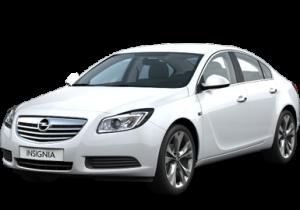 Chiptuning Opel Insignia
