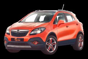 Chiptuning Opel Mokka