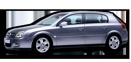 Chiptuning Opel Signum