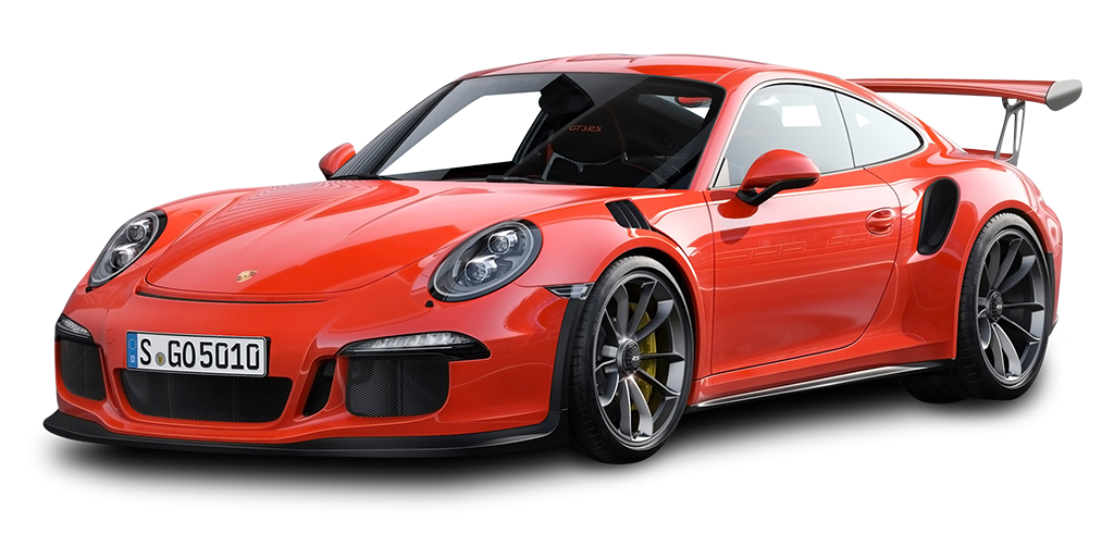 Chiptuning Porsche 911 GT3