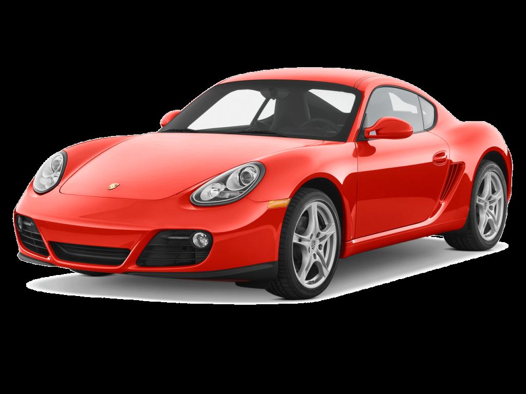 Chiptuning Porsche Cayman S
