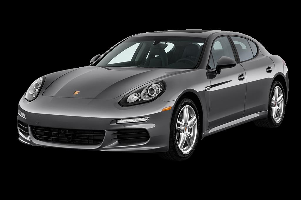 Chiptuning Porsche Panamera
