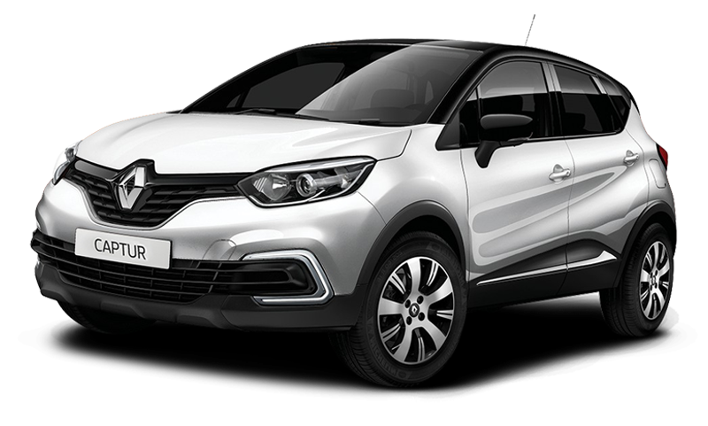 Chiptuning Renault Captur