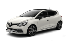 Chiptuning Renault Clio RS Trophy