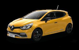 Chiptuning Renault Clio RS
