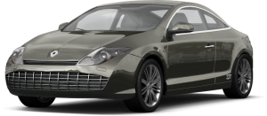 Chiptuning Renault Laguna Coupe