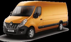 Chiptuning Renault Master
