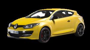 Chiptuning Renault Megane RS