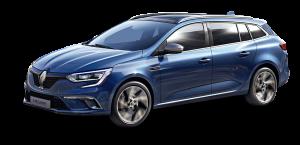 Chiptuning Renault Megane