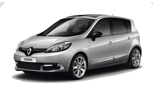 Chiptuning Renault Scenic