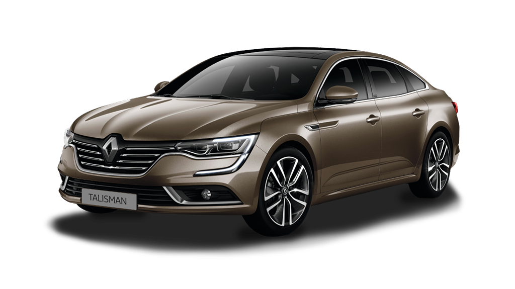 Chiptuning Renault Talisman