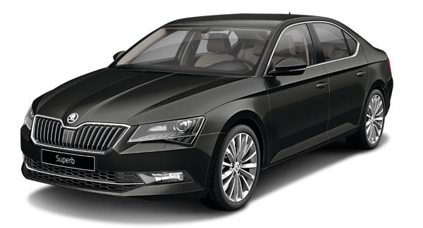 Chiptuning Skoda Superb