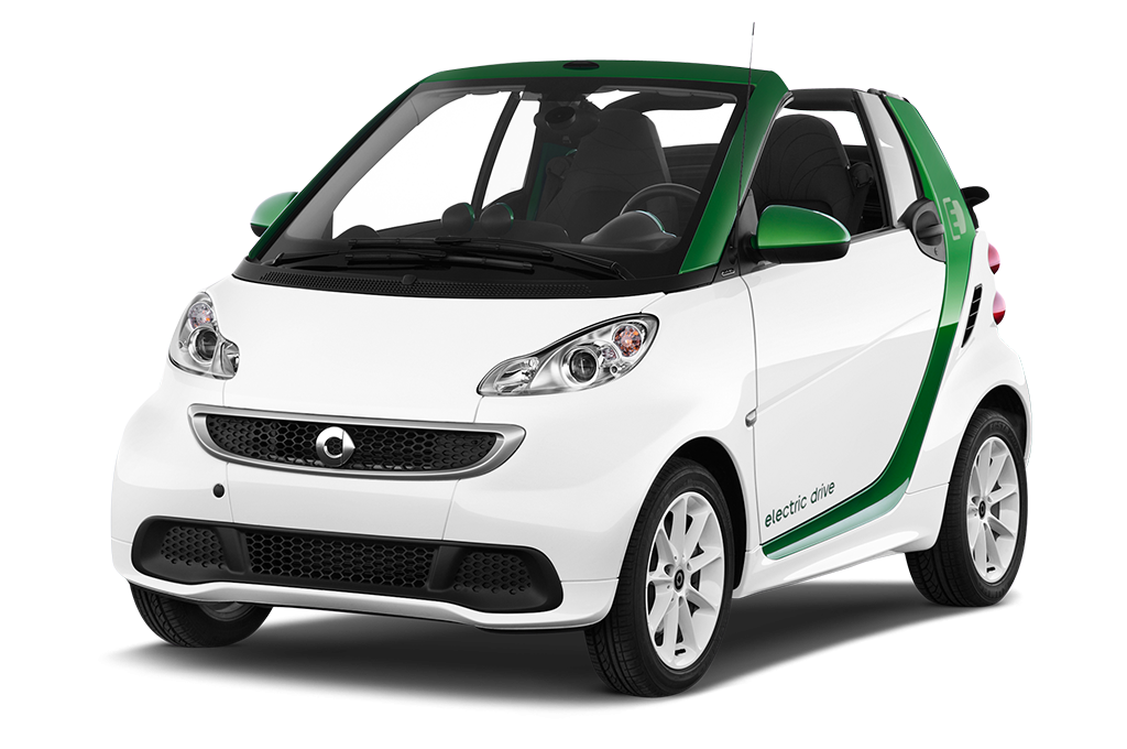 Chiptuning Smart ForTwo