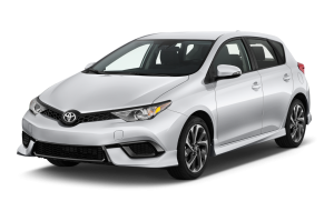 Chiptuning Toyota Corolla