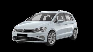 Chiptuning Volkswagen Golf Sportsvan