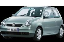 Chiptuning Volkswagen Lupo