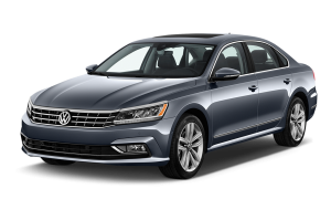 Chiptuning Volkswagen Passat