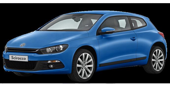 Chiptuning Volkswagen Scirocco