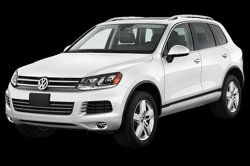 Chiptuning Volkswagen Touareg